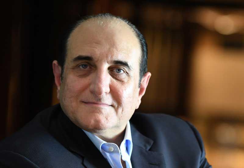 Dubai's EITC says chief financial officer has resigned
