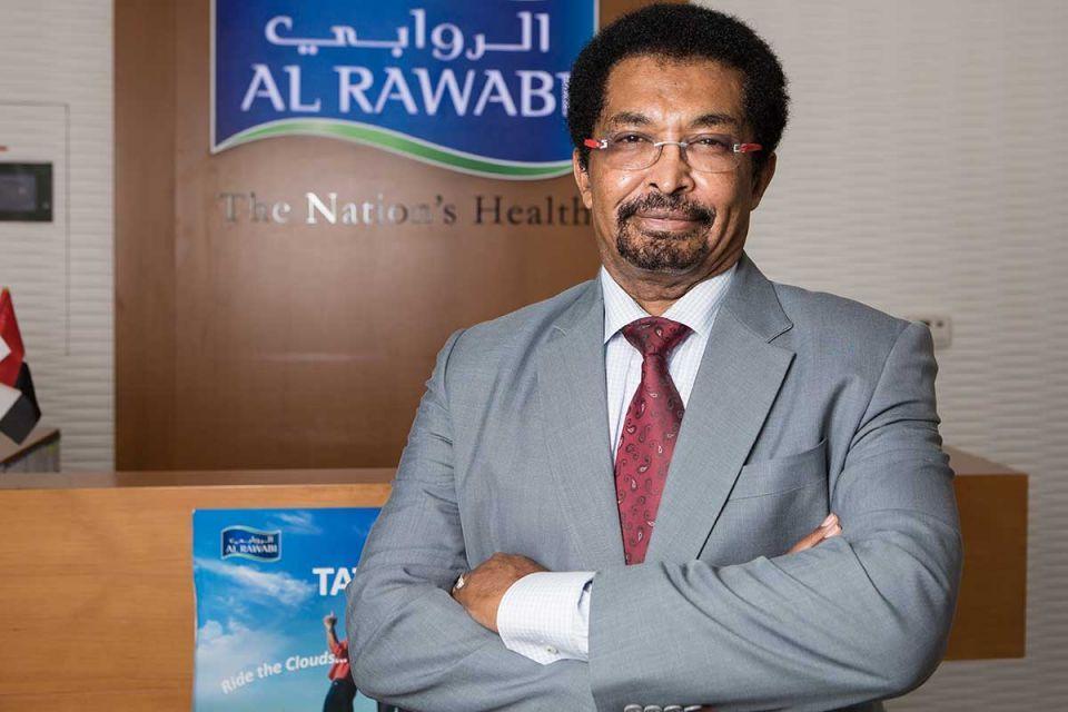From dairy to duty: Dr Ahmed El Tigani on building Al Rawabi