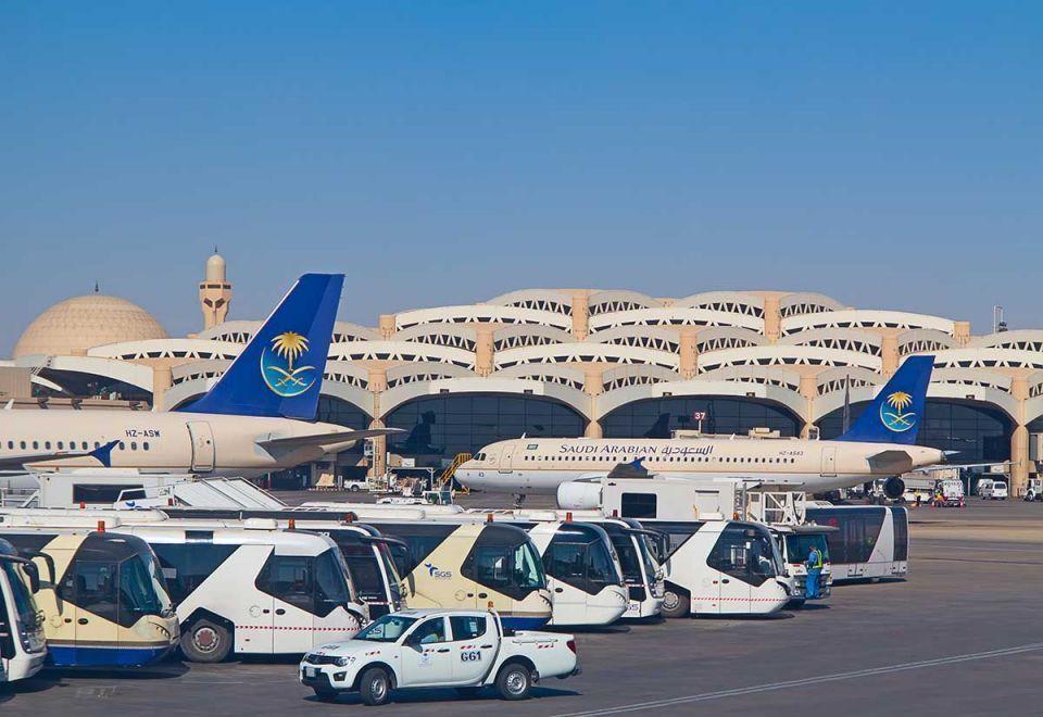 Image result for airports saudi arabian