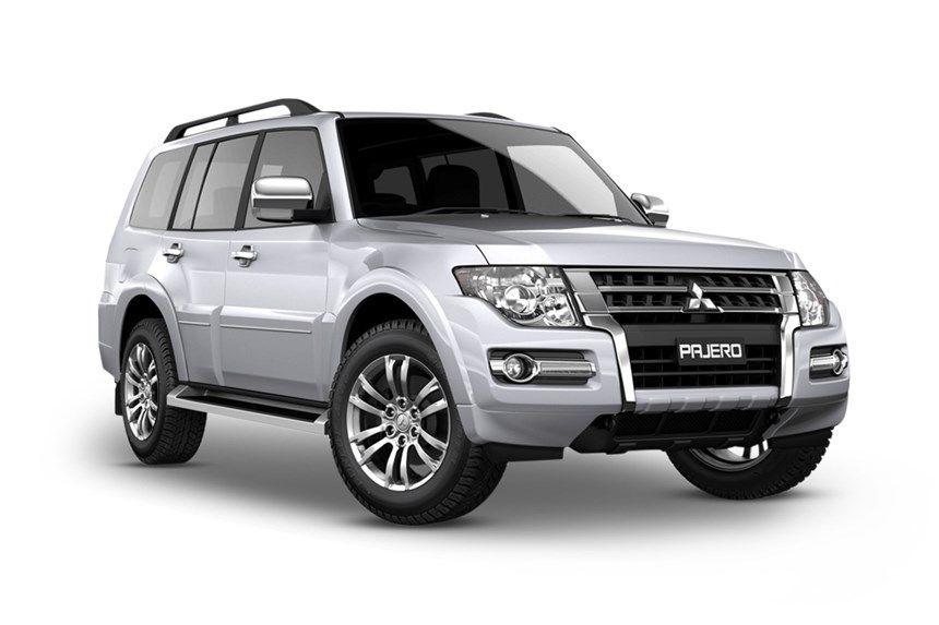 More than 53,000 Mitsubishi Pajeros recalled in the UAE