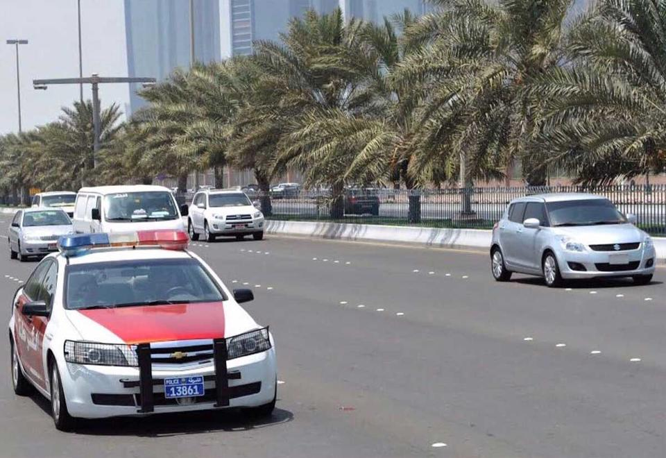 Posting Abu Dhabi road accident images online could lead to $40,000 fine