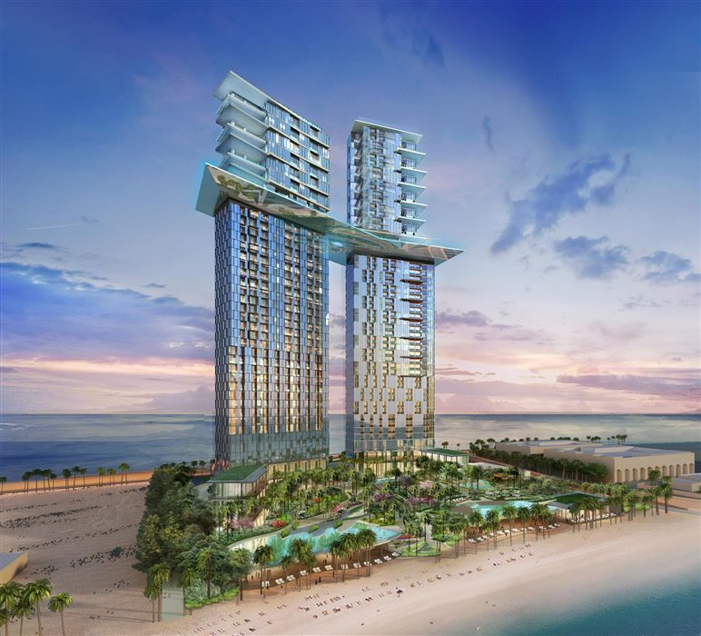 Nakheel seeks firm to start work on iconic PALM360 project