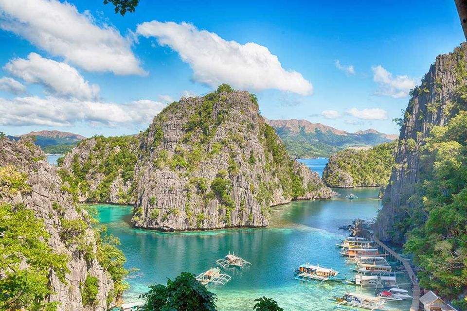 Airline sale offers AED1 tickets from Dubai to the Philippines