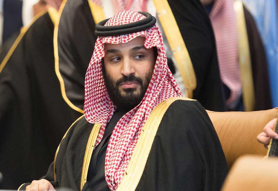 Saudi Crown Prince headed to Bahrain as regional tour continues