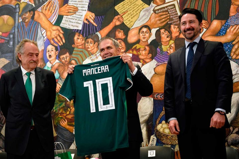 North America or North Africa? 2026 FIFA World Cup host revealed June 13