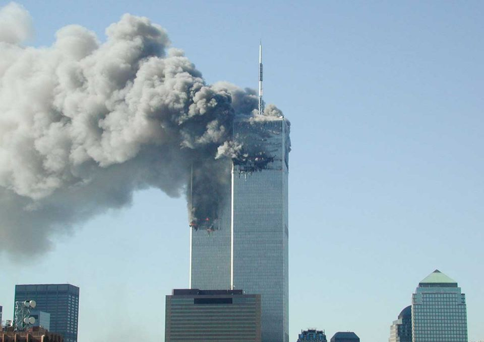 US judge rules 9/11 suits against Saudi can proceed