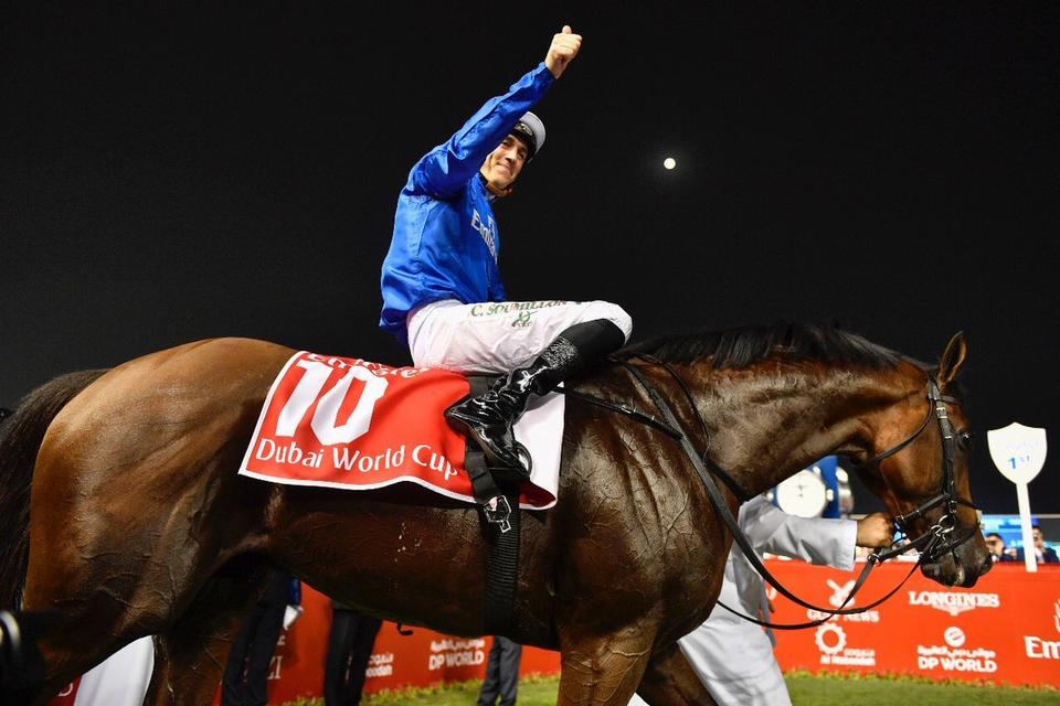 Sheikh Mohammed increases Dubai World Cup prize pot