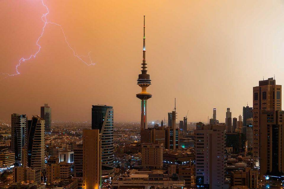 Kuwait Finance Ministry to mull halving $66bn debt ceiling