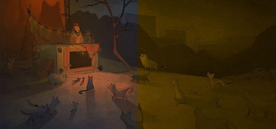 Production starts on Emirati-made animation feature film