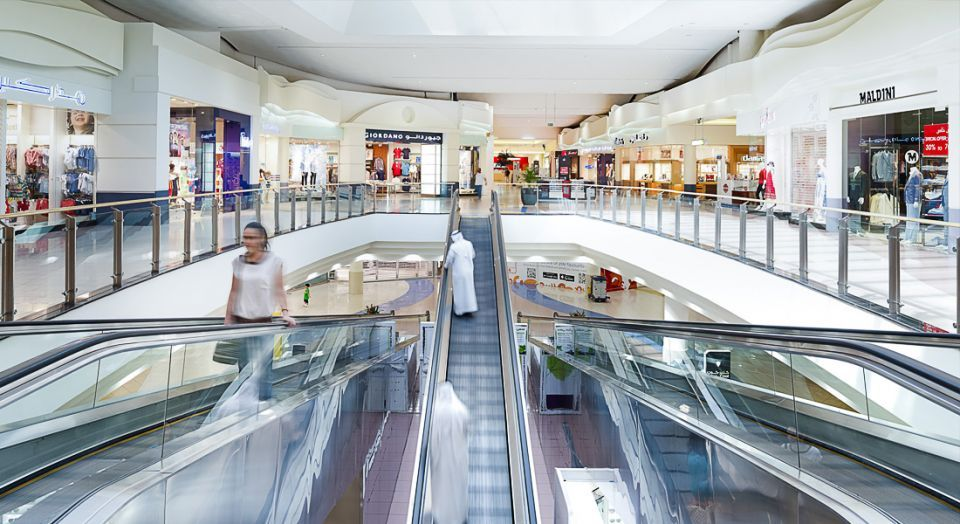 Sharjah shopping mall set to unveil $70m revamp