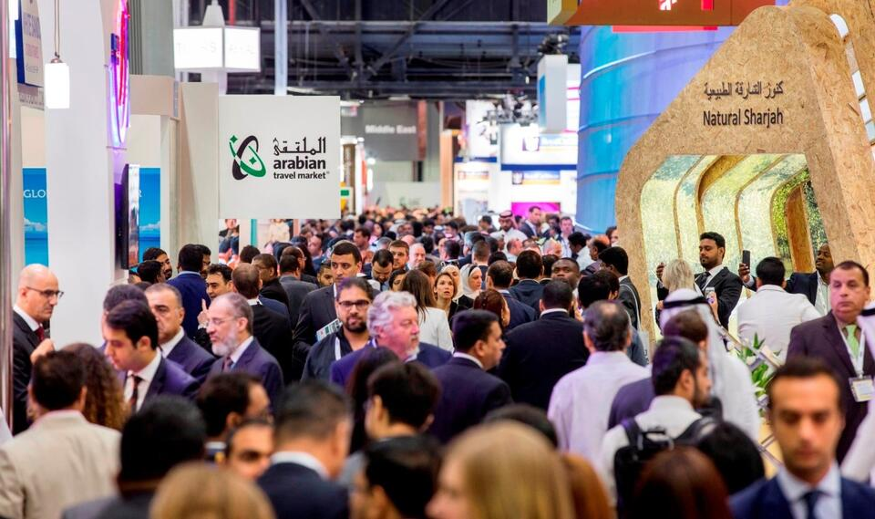 Dubai's Arabian Travel Market postponed to June amid coronavirus concerns