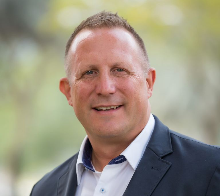 The data master: Keith Fenner, Microsoft MEA