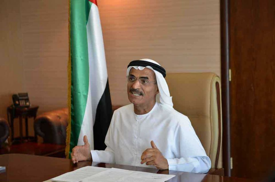 UAE to allow 100% foreign ownership of maritime businesses