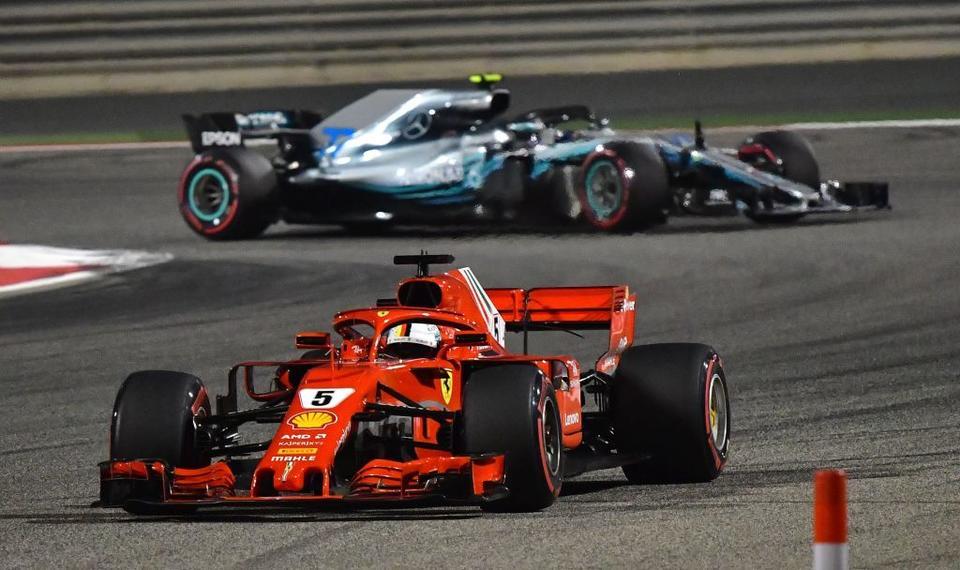 Bahrain to hold Formula 1 without spectators due to coronavirus