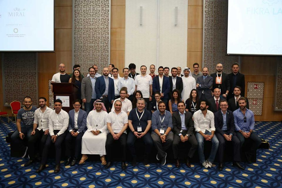Hundreds apply for the Fikra Labs Acceleration Programme