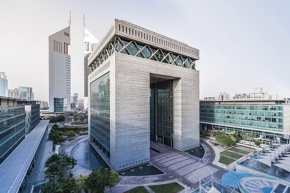 How DIFC is making an impact on Dubai's food scene
