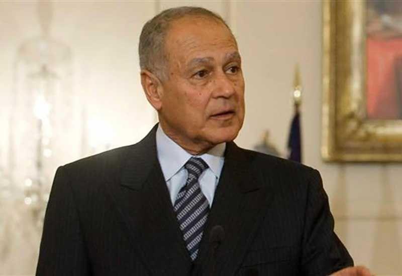 European, Arab ministers hold talks on Middle East peace