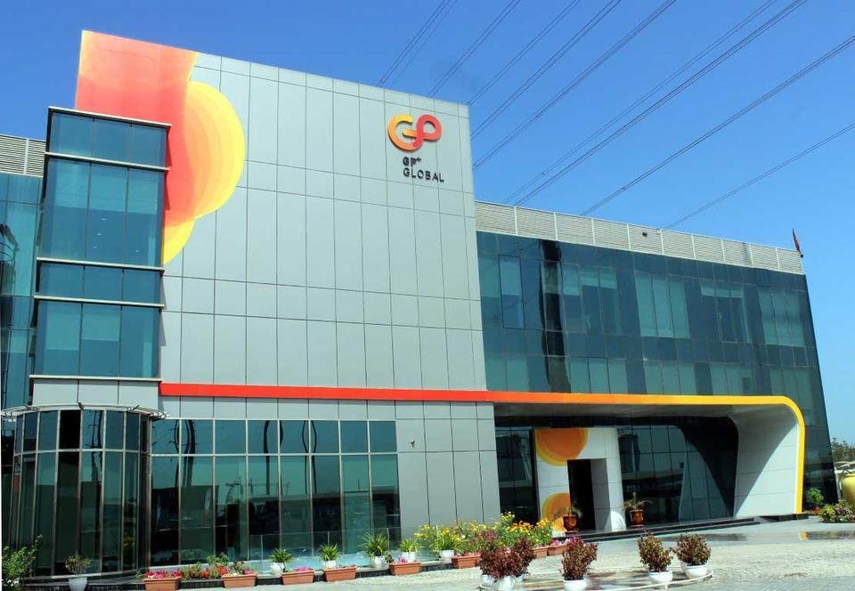 Petrochem giant rebrands as GP Global