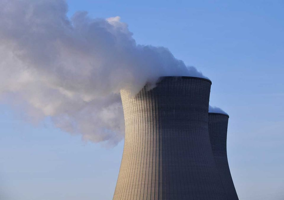 US giant Bechtel in talks over role in Saudi nuclear programme