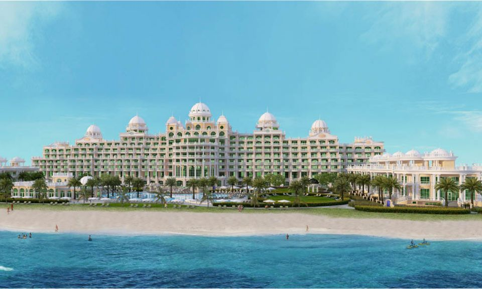 Europe's oldest hotel group set to launch luxury Dubai resort