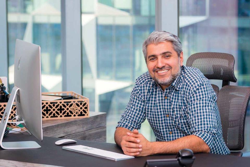 Entrepreneur of the Week: Haider Ali Khan of Bayut.com
