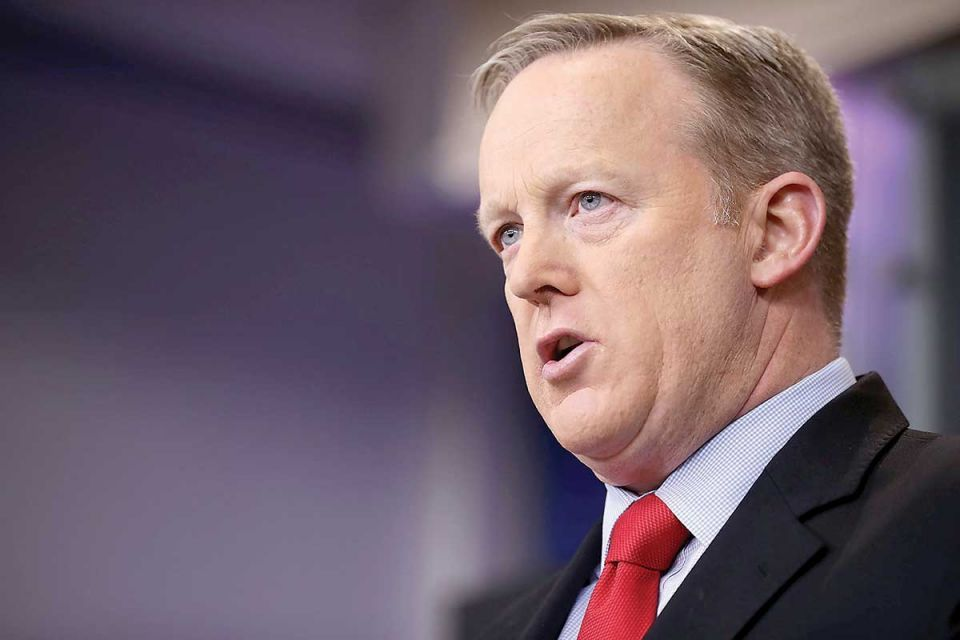 How former White House press secretary's story highlights a question of trust