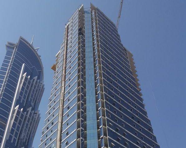 Saudi developer says $100m Dubai project set for October delivery