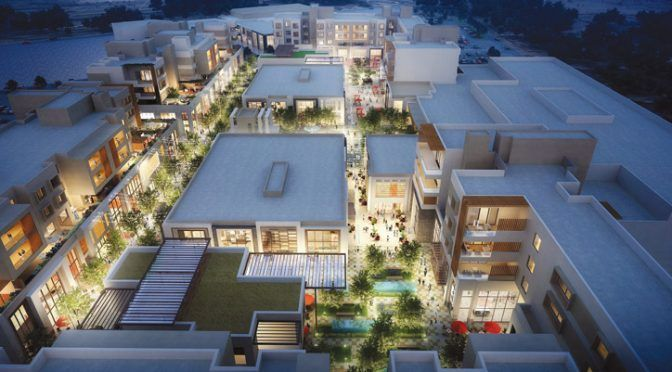 Bahrain's Seef appoints builder for $133m Liwan project