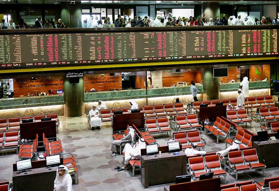 UAE stocks set to get a boost from ownership shake-up: analysts