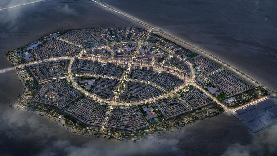 Indian firm Anarock Group signs deal to market Aldar Properties' portfolio to investors