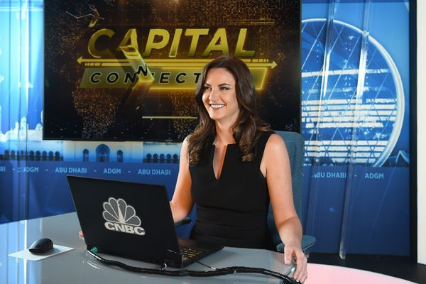 TV major CNBC unveils new MidEast HQ in Abu Dhabi