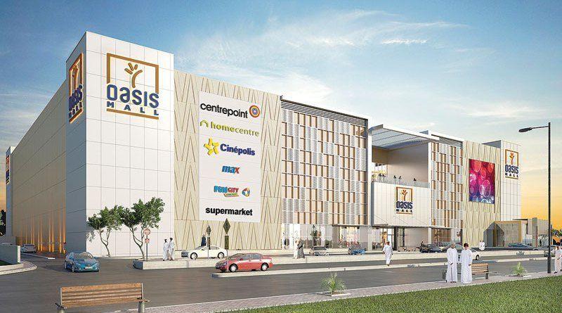 Dubai's Landmark plans to expand GCC malls portfolio