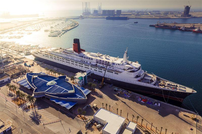 British Butler Institute set to launch first course on Dubai's QE2