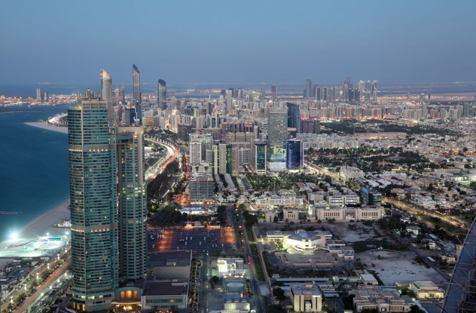 Abu Dhabi affordable homes more than double in four years