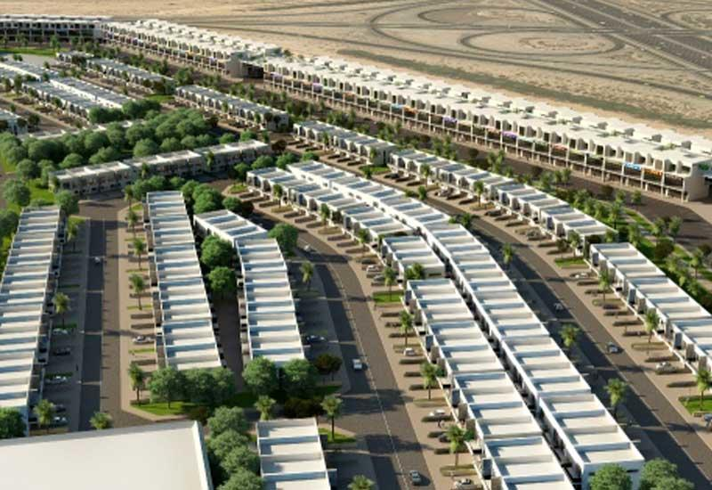 Construction of Warsan project on schedule ahead of Expo 2020 Dubai