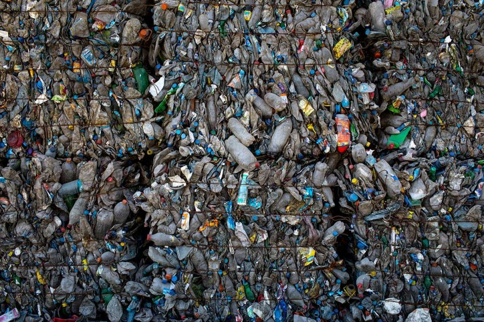 Gulf produces nearly twice as much waste per person as Western countries