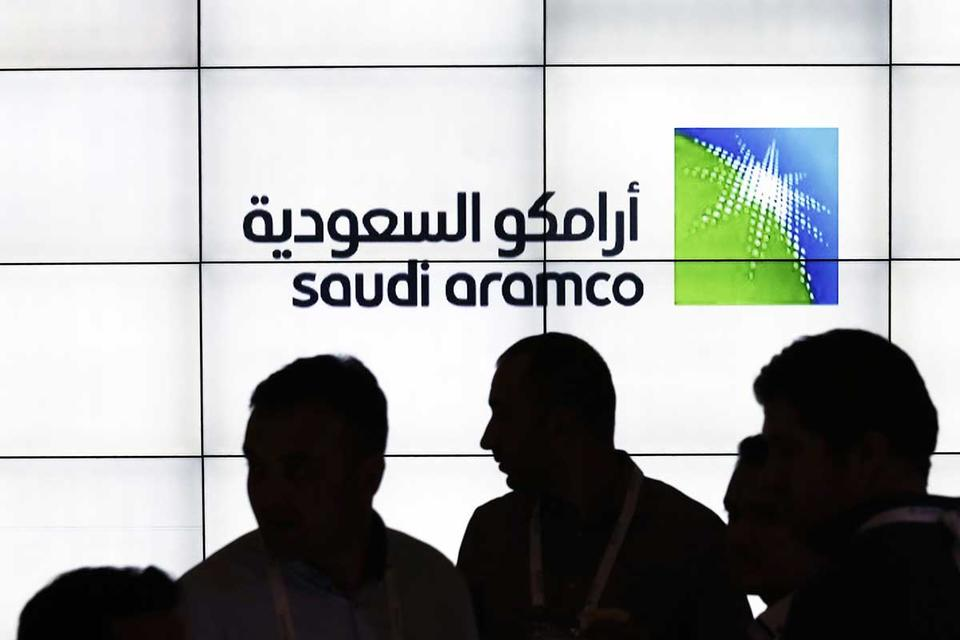 Saudi Aramco picks Lazard and Moelis & Co for IPO