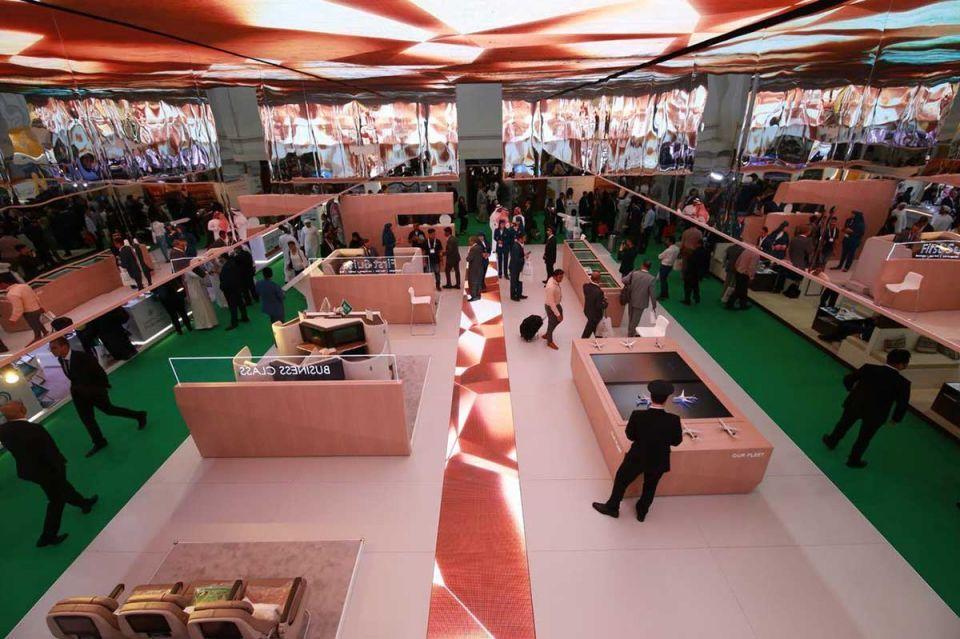 In pictures: Arabian Travel Market opens in Dubai