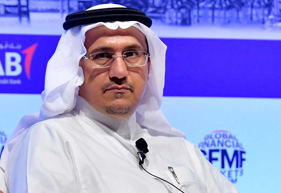 Saudi central banker says 'too early' to call recovery V-shaped