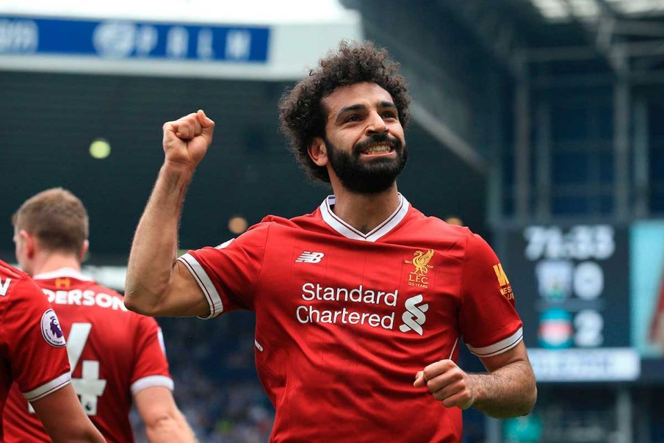 Mohamed Salah calls for change in treatment of women in Muslim world