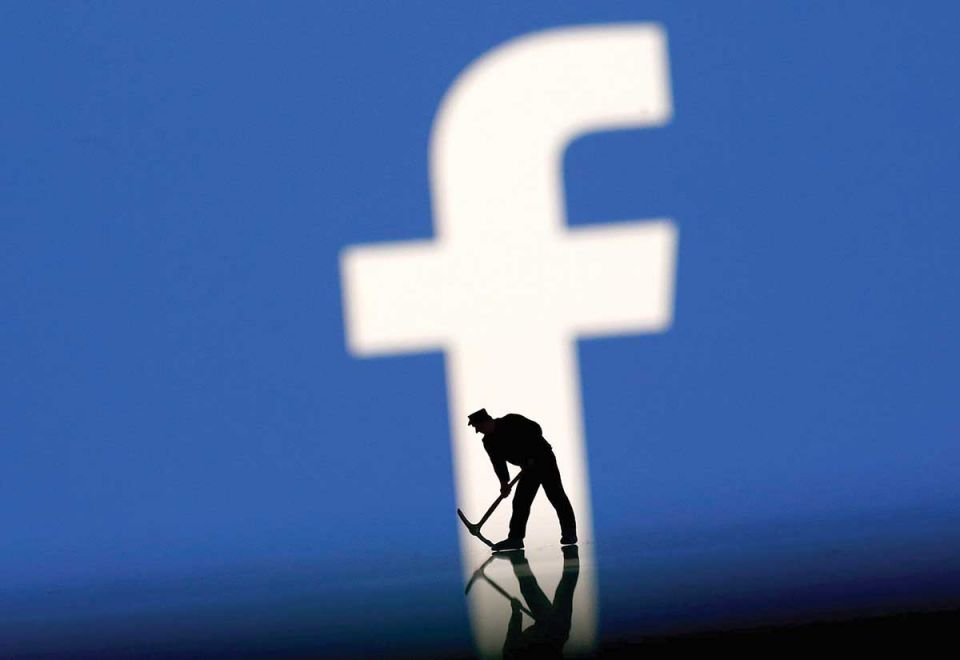 Facebook removed network of `inauthentic' accounts from Iran