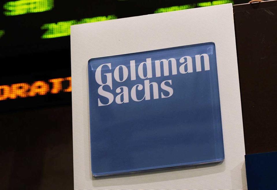 Goldman COO Waldron sees economic risks rising from geopolitics