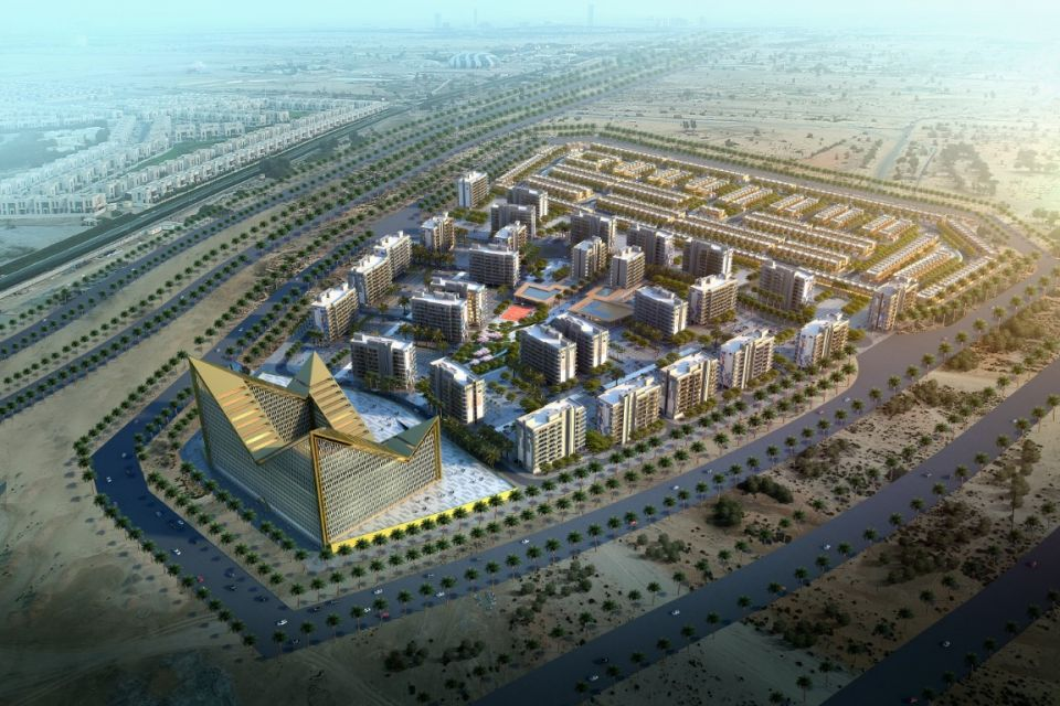 Infrastructure tender issued for $1.2bn Dubai project