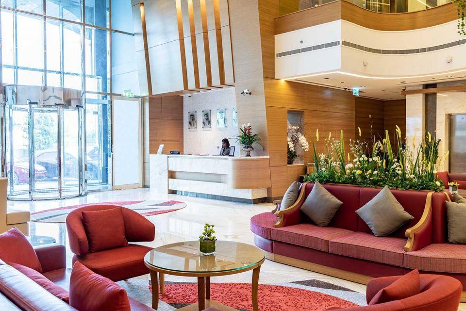 Roda to open seventh Dubai hotel next week