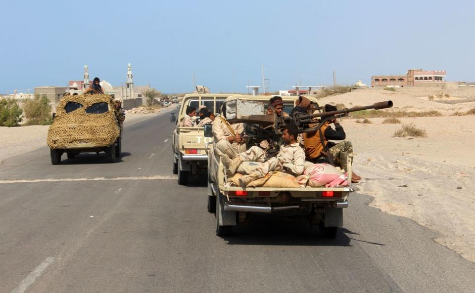 Saudi Arabia claims killing of Yemen rebel leader