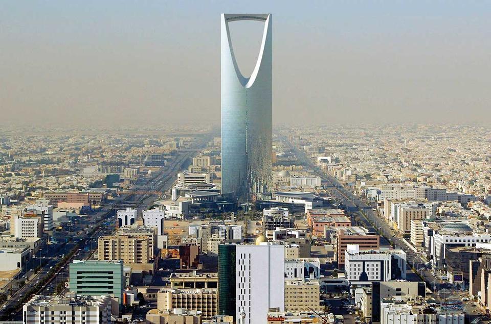 Saudi Arabia sees biggest rise in FDI in 10 years