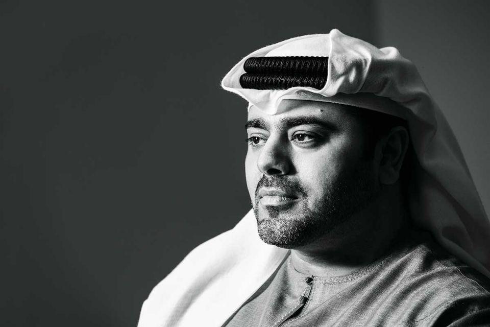 Al Ahli Holding Group listening to a new audience: Mohammed Khammas