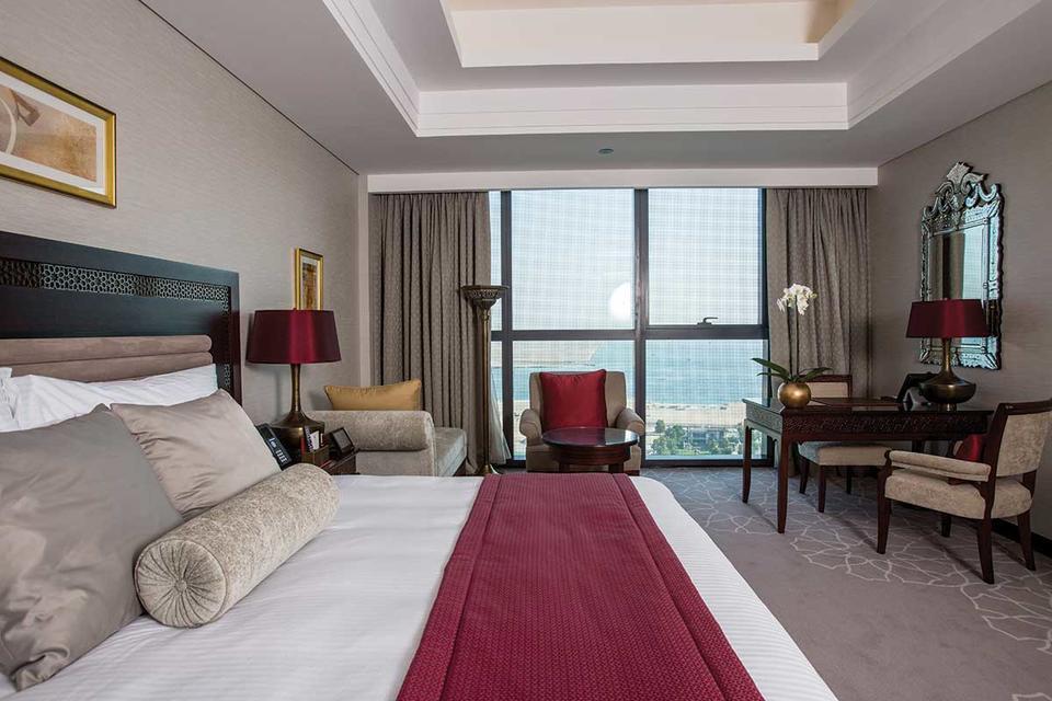 UAE hotels record increasing occupancy post-Covid lockdown