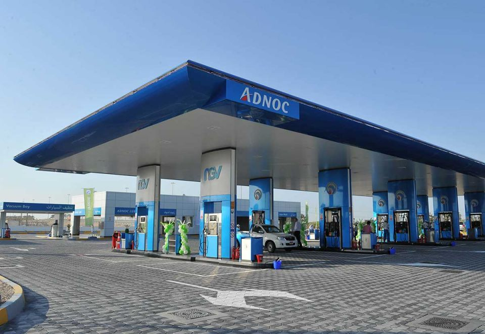 ADNOC Distribution profits rise 12.1% as growth strategy pushes forward