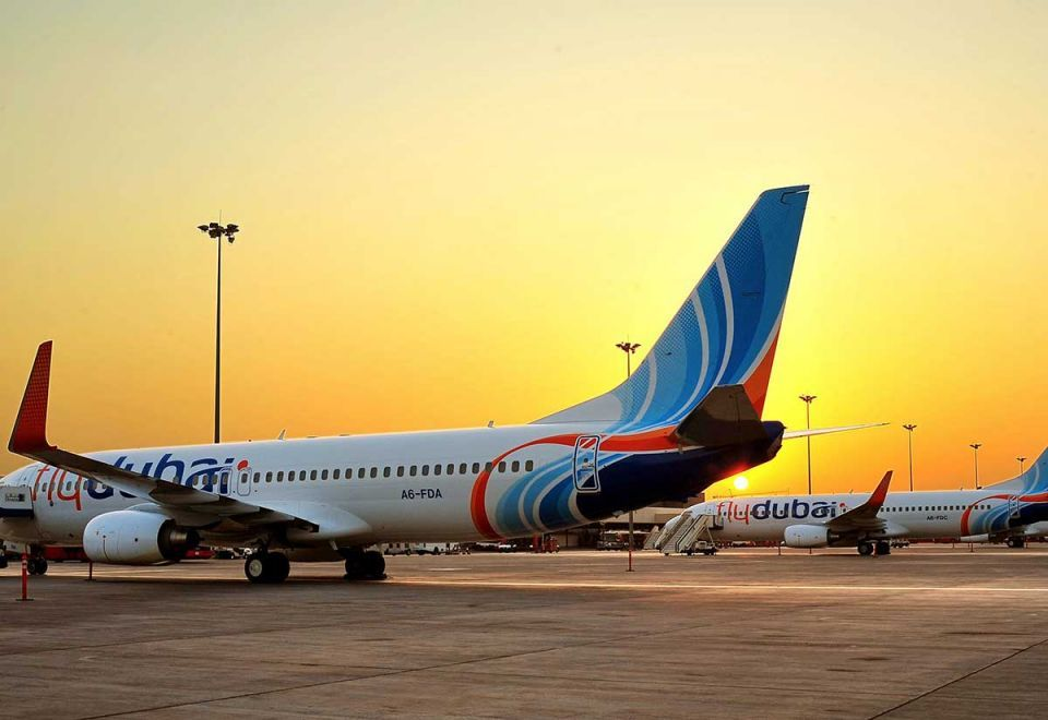 flydubai to move some flights to DXB's T3 from December